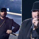 """Eminem, prezenţă surpriză la Gala Oscar. """"Îmi pare rău că mi-a luat 18 ani să ajung aici"""""""
