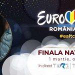 Vedete internaţionale la Finala Naţională Eurovision