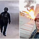 08:44 Autorul atacului armat din Thailanda, UCIS