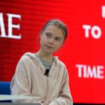 Greta Thunberg a fost nominalizată la Premiul Nobel pentru Pace