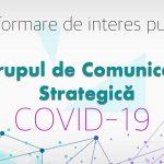 16:39 Grupul de Comunicare Strategică: Încă 12 probe analizate, toate au rezultat NEGATIV