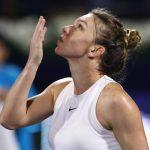 07:34 Simona Halep, în FINALA turneului de la Dubai