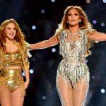 Jennifer Lopez și Shakira, show impresionant la Super Bowl