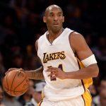 Amprentele lui Kobe Bryant, vândute la licitaţie