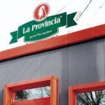 """08:49 """"La Provincia"""" își face hală de producție la Săcelu"""