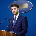 19:38 Propune MUTAREA Ministerului Transporturilor la Iaşi