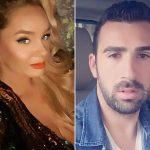 Maria Constantin şi Dacian Varga nu mai formează un cuplu