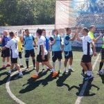 PREMIERĂ în sportul gorjean. Pandurii Târgu-Jiu vs. selecționată MINIFOTBAL, miercuri, ora 15.00