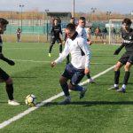 08:51 Pandurii, 5 goluri în poarta celor de la Hunedoara