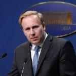 11:01 Ministrul Sănătății: În România există două sau chiar trei tulpini de coronavirus