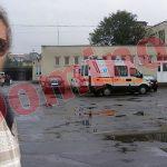 15:27 Șeful Ambulanței Gorj, în AUTOIZOLARE
