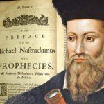 A căutat în cartea lui Nostradamus cine va fi CANDIDATUL