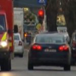 """08:09 Bărbatul din Prigoria, infectat cu coronavirus a ajuns la """"Matei Balș"""""""