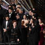 OSCAR 2020 - ''Parasite'', desemnat cel mai bun film