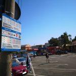 09:07 În sfârșit! Târgu-Jiul va avea taxare prin SMS în parcările publice