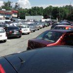 Florescu: Se pot face parcări cu firmele private. Romanescu: Vor să dea parcările unor oameni de afaceri
