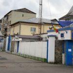 08:06 PERCHEZIȚII la Penitenciarul Târgu-Jiu