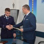 19:03 Polițistul Petre Calotescu, recompensat după ce a refuzat MITA