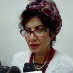 Iuliana Iliescu: Atmosfera este CALMĂ