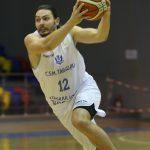 CSM Târgu-Jiu s-a înscris la Cupa României 3×3 la baschet masculin