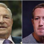 Soros vrea îndepărtarea lui Mark Zuckerberg de la conducerea Facebook
