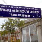 Acces RESTRICȚIONAT în spitalele din Gorj