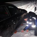 17:02 Apelul DRDP Craiova după ce trei turiști au rămas înzăpeziți pe Transalpina
