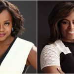 Viola Davis o va interpreta pe Michelle Obama într-un nou serial produs de Showtime