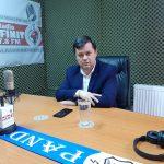 Interviurile Infinit FM din data de 2 martie 2020. Invitat: Marcel Romanescu, primarul Municipiului Târgu-Jiu