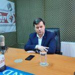 Romanescu: Pot sta la masă cu Viorel Caragea