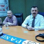 Interviurile Infinit FM din data de 3 martie 2020. Invitați: Mihai Paraschiv(PNL) și Marian Rotaru(PMP)