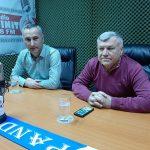 Interviurile Infinit FM din data de 5 martie 2020. Invitați: Gabriel Giorgi(PSD) și Nicolae Davițoiu(PMP)