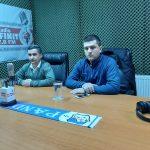 Interviurile Infinit FM din data de 9 martie 2020. Invitați: Radu Miruță(USR) și Eduard Lădaru