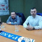 Interviurile Infinit FM din data de 11 martie 2020. Invitați: Mihai Prunariu(PSD) și Andrei Udriștoiu(PMP)