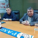Interviurile Infinit FM din data de 12 martie 2020. Invitați: Eduard Berca(PNL) și Viorel Petcu(PSD)