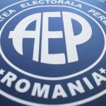 11:31 Propunere AEP: Alegeri locale la 6 luni de la încetarea stării de urgenţă
