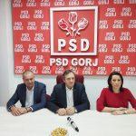 Remetea, candidat PSD la Tismana. Vamvu REVINE și el. ANUNȚURILE lui Weber