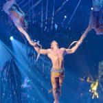 Cirque du Soleil şi-ar putea declara falimentul din cauza coronavirusului