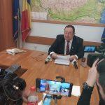 Sondaj Morega: Romanescu- 50,3%, Florescu- 25,1%