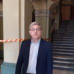 Weber: Rujan, vicepreședinte CJ Gorj până pe 6 decembrie
