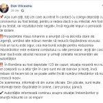 10:04 Deputatul Vîlceanu, testat pentru coronavirus. Ce rezultat a primit