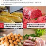 16:43 Senatorul Cârciumaru cere PLAFONAREA prețurilor la alimentele de bază