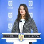 Mădălina Dobrovolschi, din nou moderatoare TV