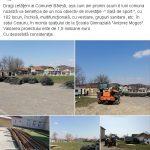 15:54 Primarul Ungureanu: Categoric investițiile VOR CONTINUA la Bălești