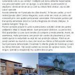 13:05 Donații la BISERICILE din Târgu-Jiu. Anunțul lui Romanescu