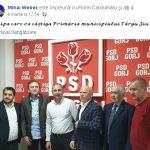 08:59 Liderii PSD Gorj: Echipa, mai UNITĂ ca niciodată!