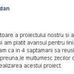 16:11 Medicul Niculescu, vești despre aparatul de testare
