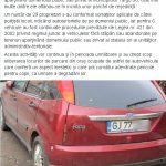 16:02 Mașinile abandonate, ținta Poliției Locale