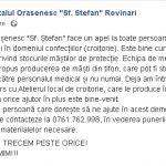 08:41 Medicii din Rovinari își fac măști din TIFON