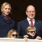 Prinţul Albert s-a tratat de coronavirus cu paracetamol, Vitamina C şi bomboane cu eucalipt